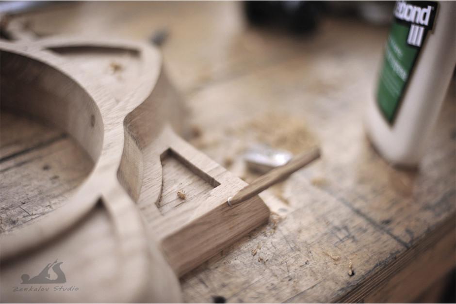 изготовление пробок, реставрация сколов